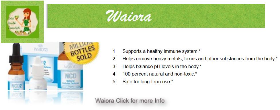 wairora